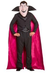 Hotel Transylvania Dracula Classic Adult Costume