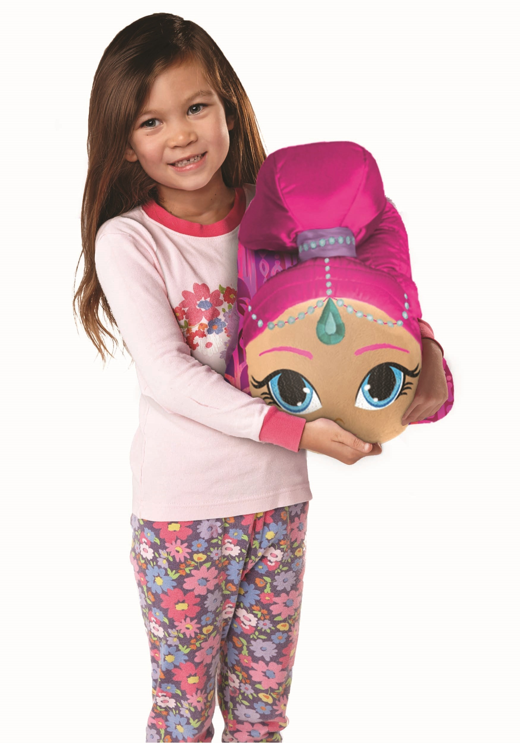 Shimmer  Shine Shimmer Pillow Pet