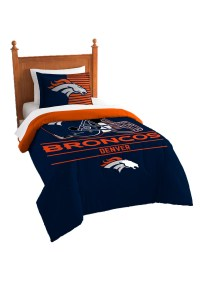 Denver Broncos Bedroom - Bedroom Ideas