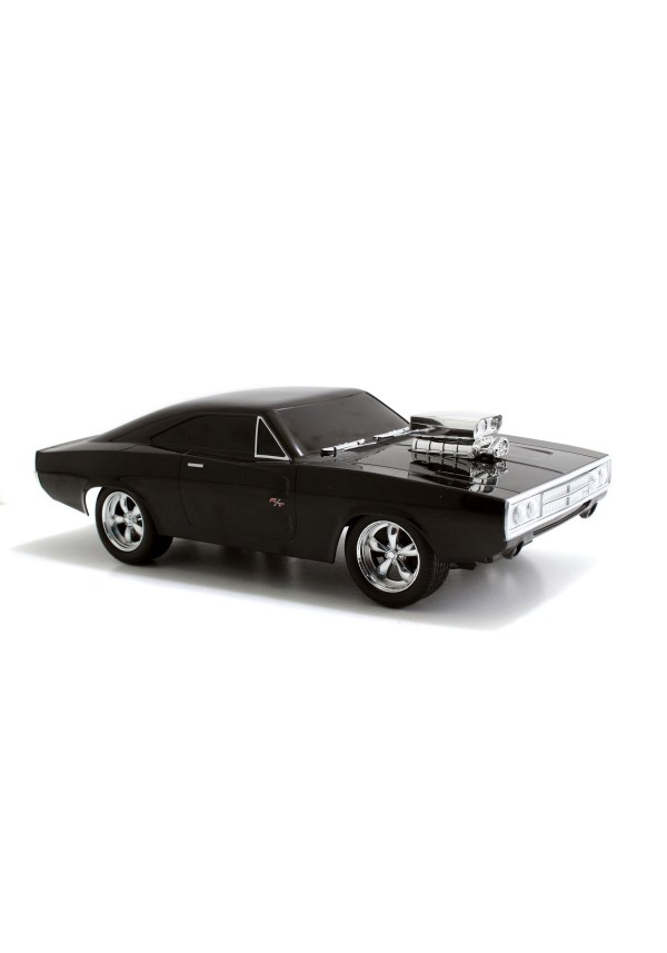 Fast and Furious 1970 Dodge Charger RC Car