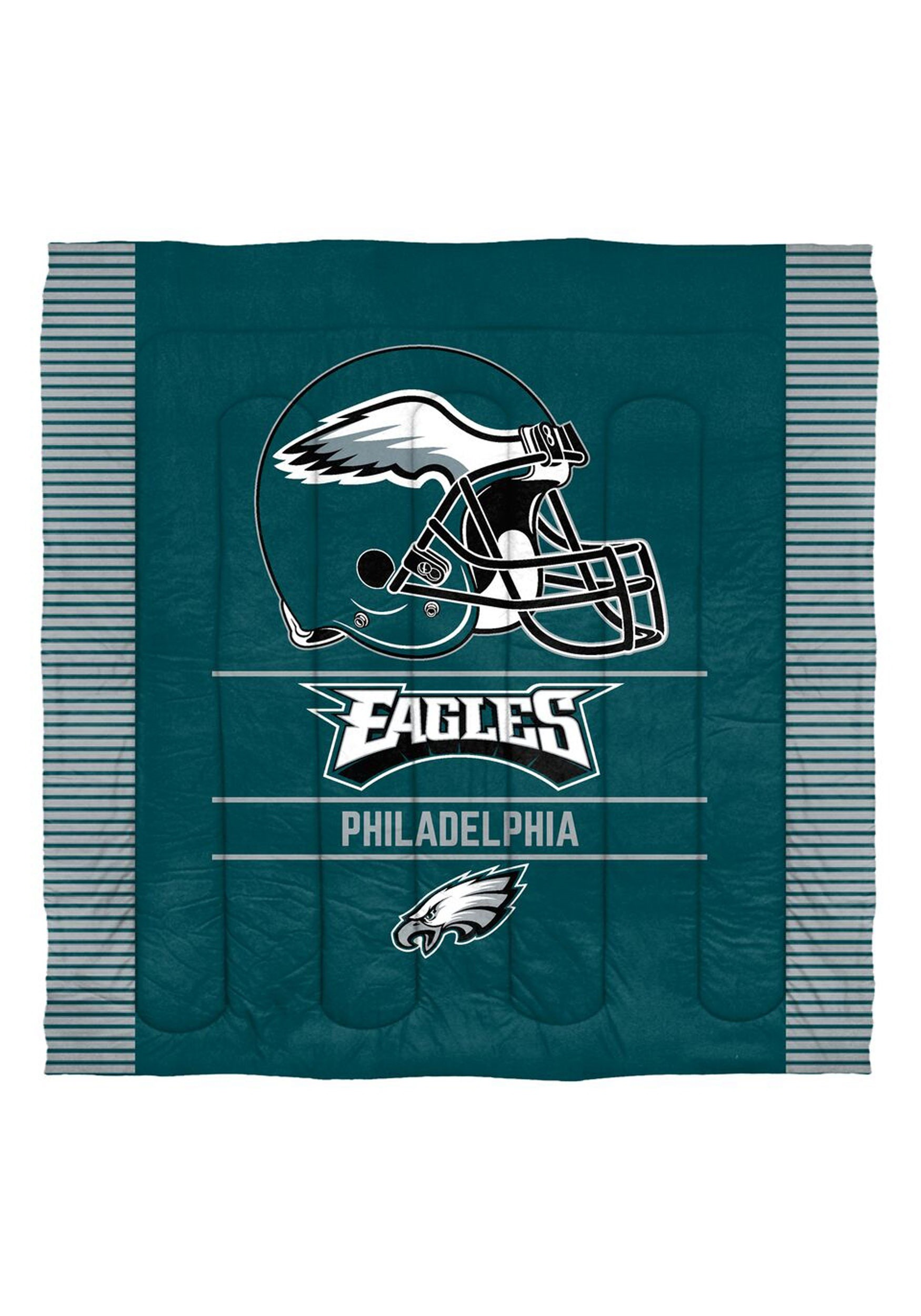 FullQueen Bedding Philadelphia Eagles