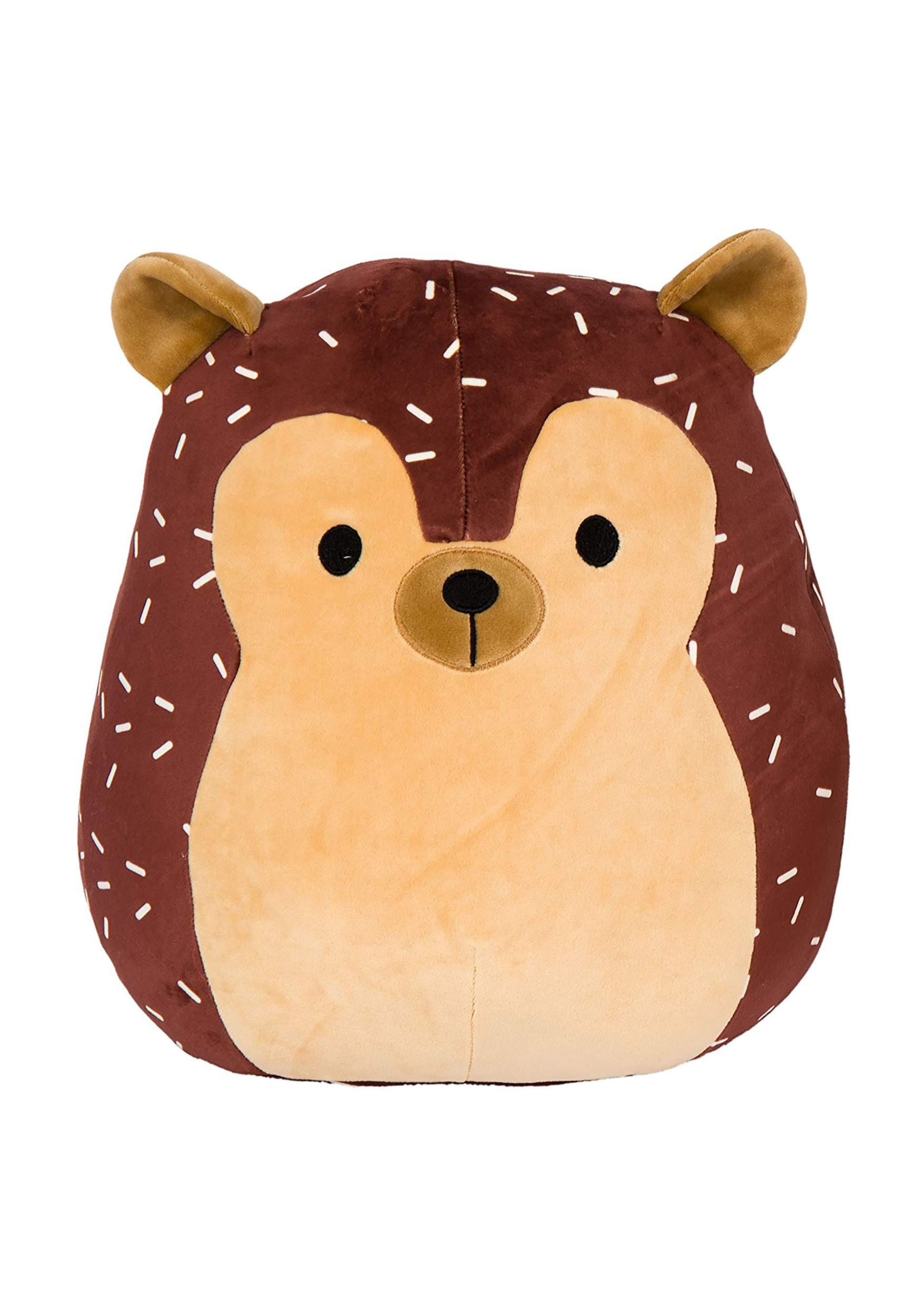 Squishmallow Hedgehog 16 Plush