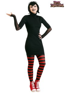 Mavis Hotel Transylvania Women' Costume