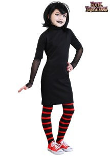 Kids Hotel Transylvania Mavis Costume