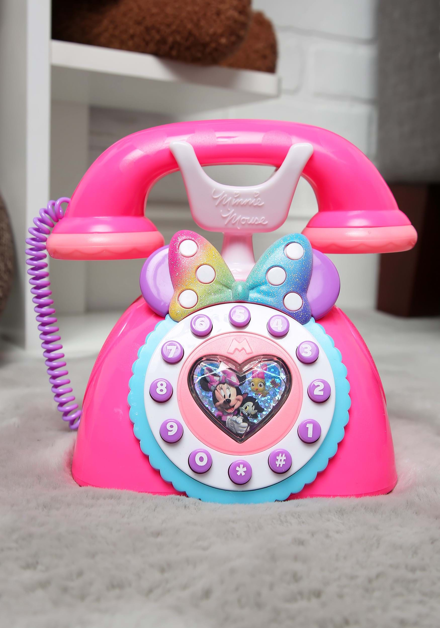 hight resolution of minnie mouse happy helpers rotary phone