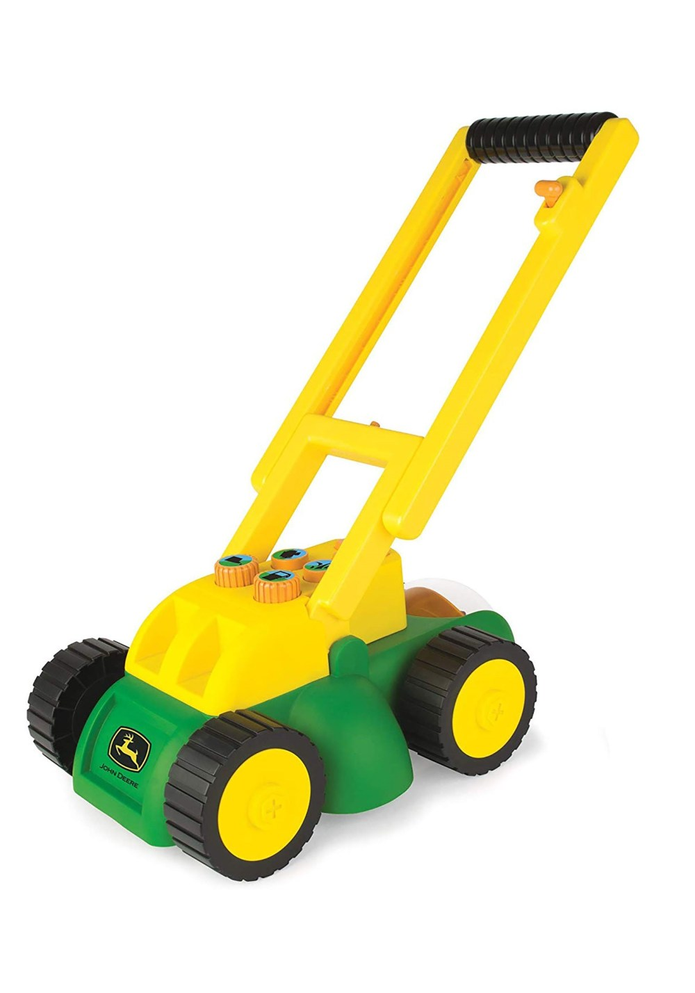 medium resolution of john deere real sounds lawnmower toy