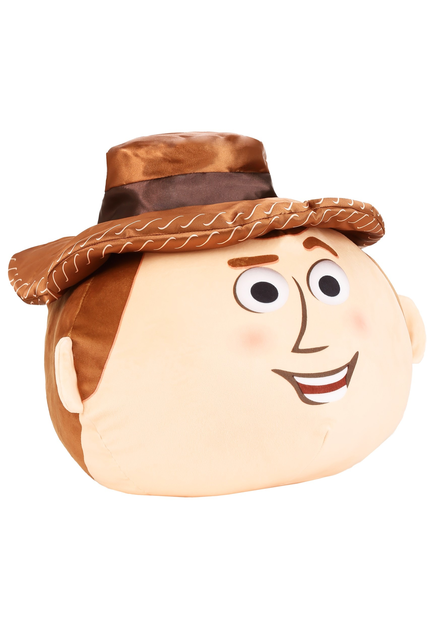 Disney Toy Story Woody 11 Cloud Pillow