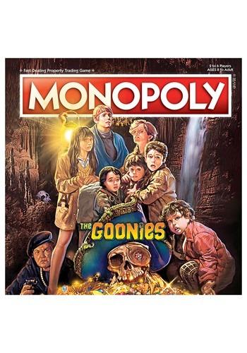 The Goonies - MONOPOLY