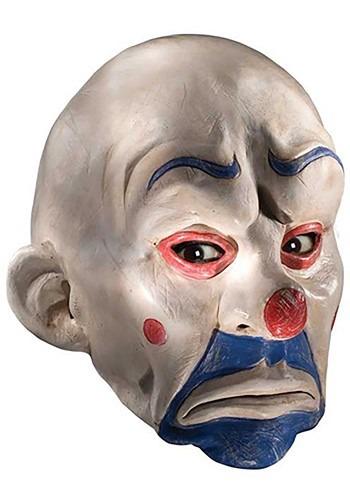 Criminal Girls 2 Wallpaper Sad Joker Men S Clown Mask