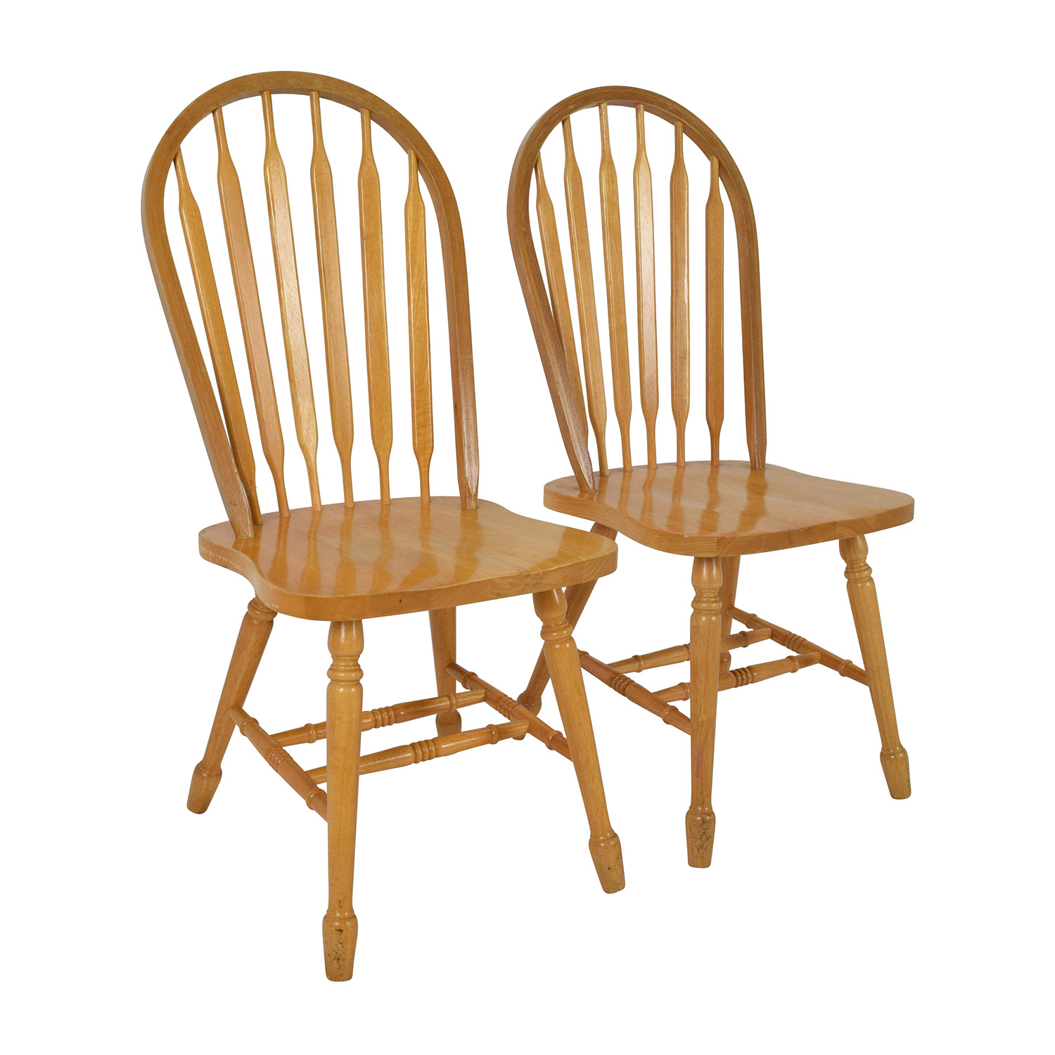 used restaurant chairs small table and for kitchen uk 90 off coaster furniture windsor wood