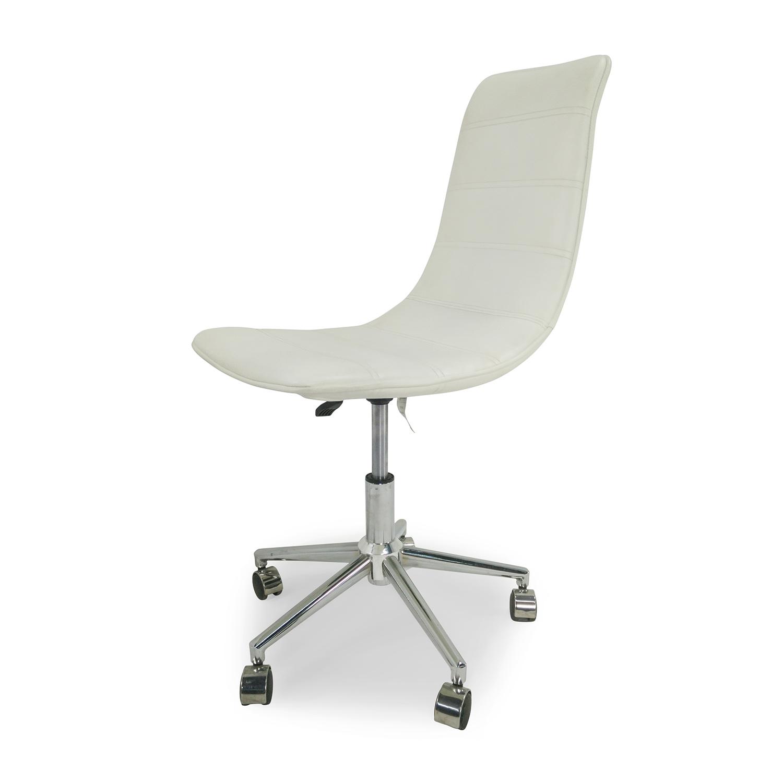 zuo swivel chair portable rocker 91 off modern contemporary