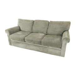 Dalton Sofa Bed Chesterfield Queen Sleeper 72 Off Rowe Furniture Sofas