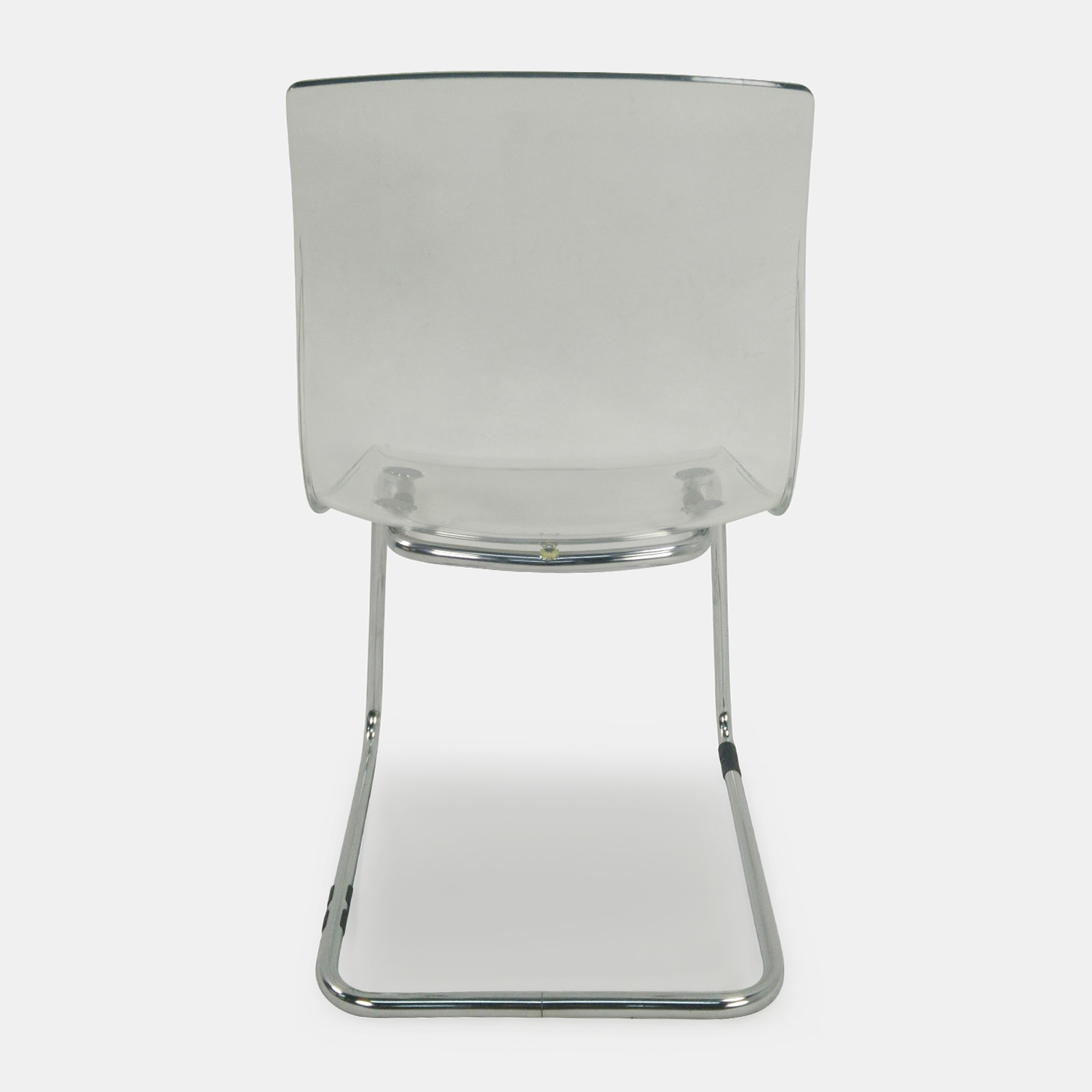 Tobias Chair Ikea 72 Off Ikea Tobias Transparent Chairs Chairs