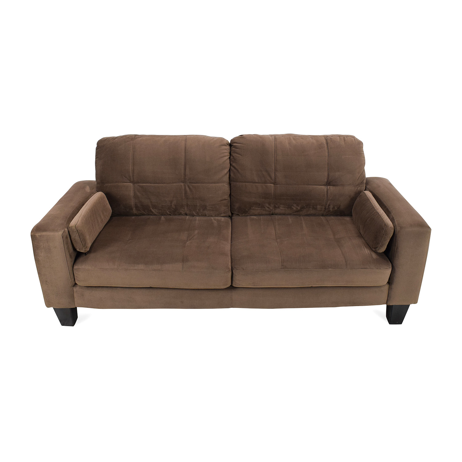 sofa convertibles dark green leather sectional jennifer convertible adorable