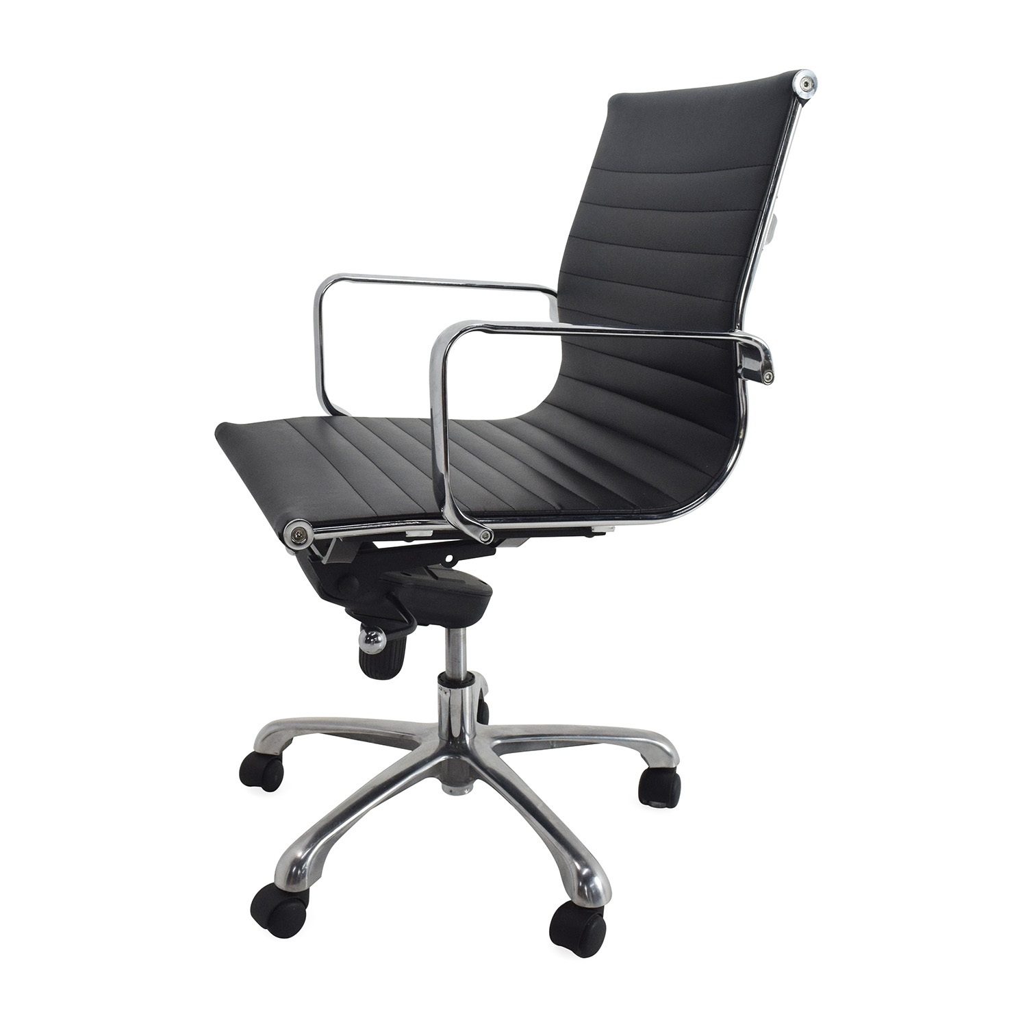 84 OFF  Meelano Eames Style Office Chair  Chairs
