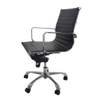 84% OFF - Meelano Eames Style Office Chair / Chairs