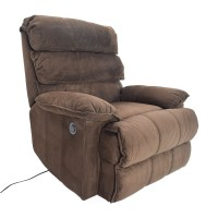 69% OFF - Macy's Macy's Recliner Chair / Chairs