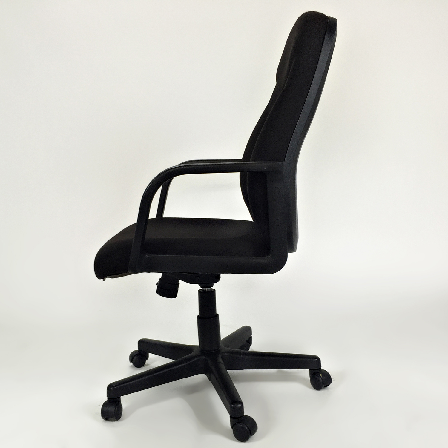Black Office Chairs 78 Off Unknown Brand Black Office Chair Chairs