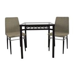 Ikea Metal Chairs Revolving Chair Manufacturing Process 85 Off Granas Table With Preben Tables Sale