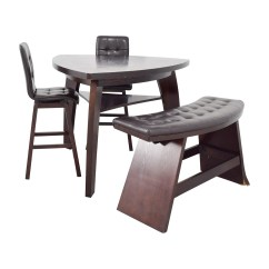 Chair Bench Table Stool Trendy Accent Chairs Uk 76 Off Bob 39s Furniture Boomerang Bar