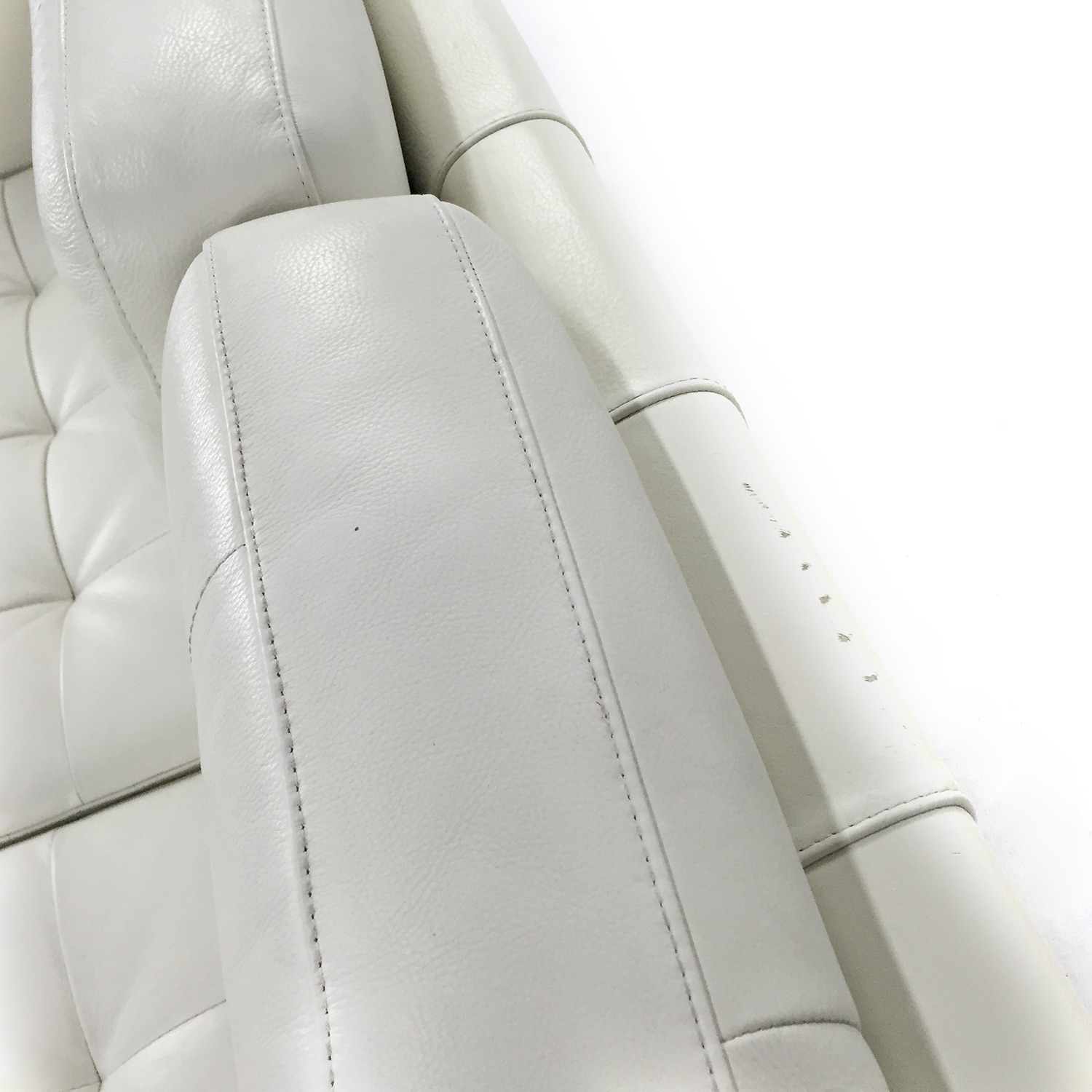 ikea white leather chair covers decorations 50 off couch sofas