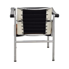 Sling Chairs For Sale Sash 45 Off Le Corbusier Lc1 Basculant Chair Buy Online