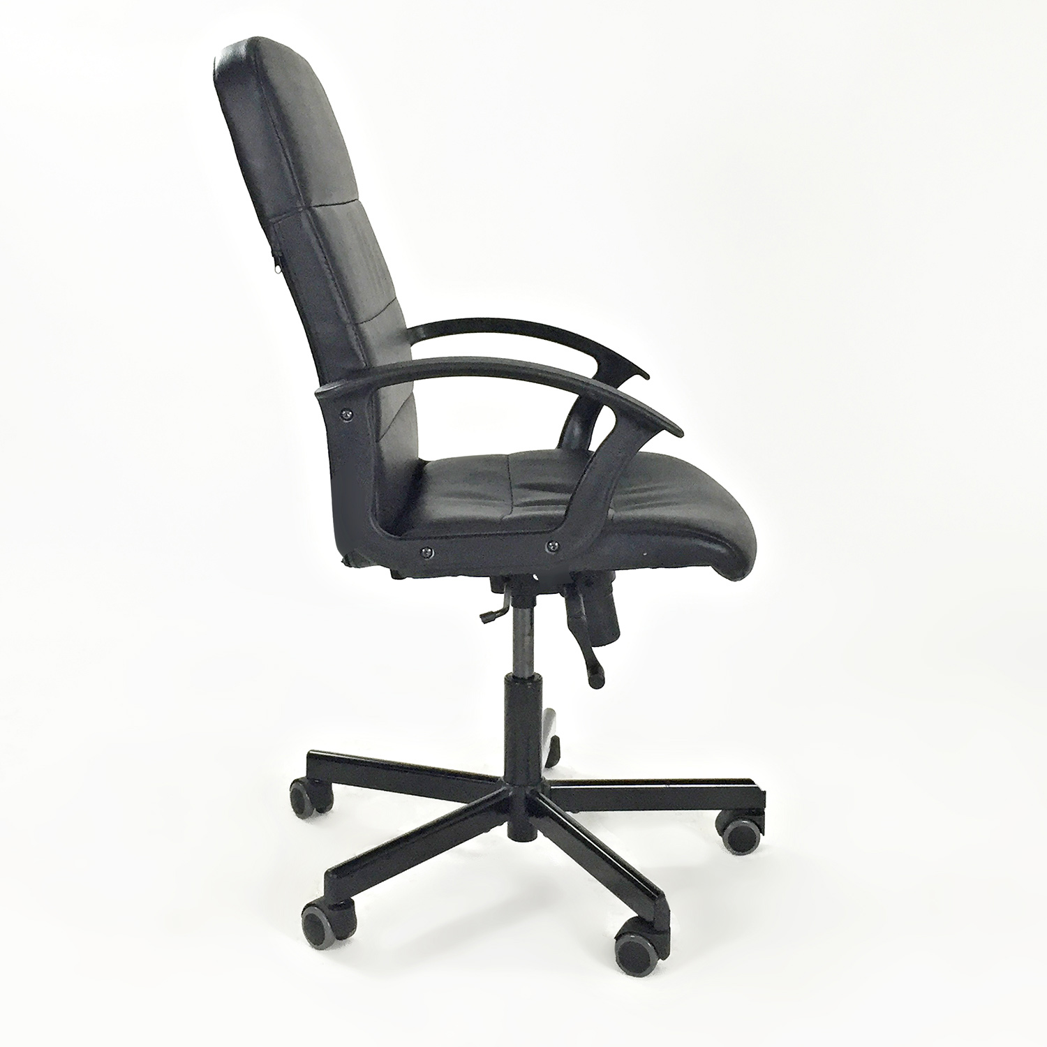 Black Office Chairs 58 Off Ikea Black Office Chair Chairs