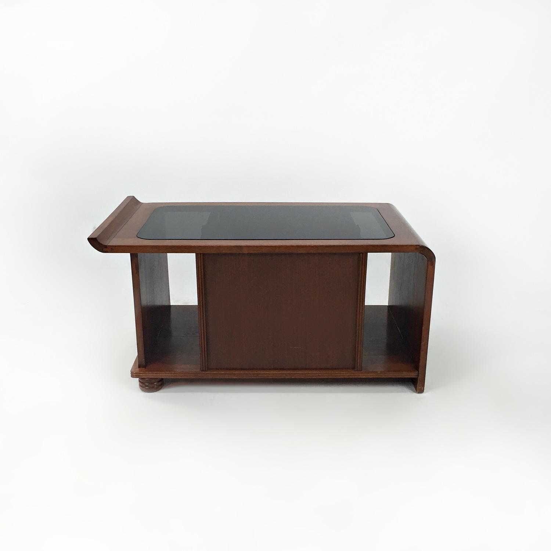 72 OFF Custom 1930s Coffee Table Amp Mini Bar Tables