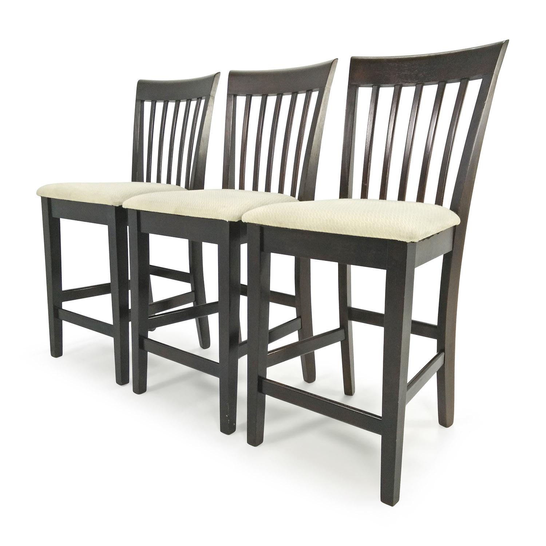 custom restaurant tables and chairs sofa 60 off 3 bar stools