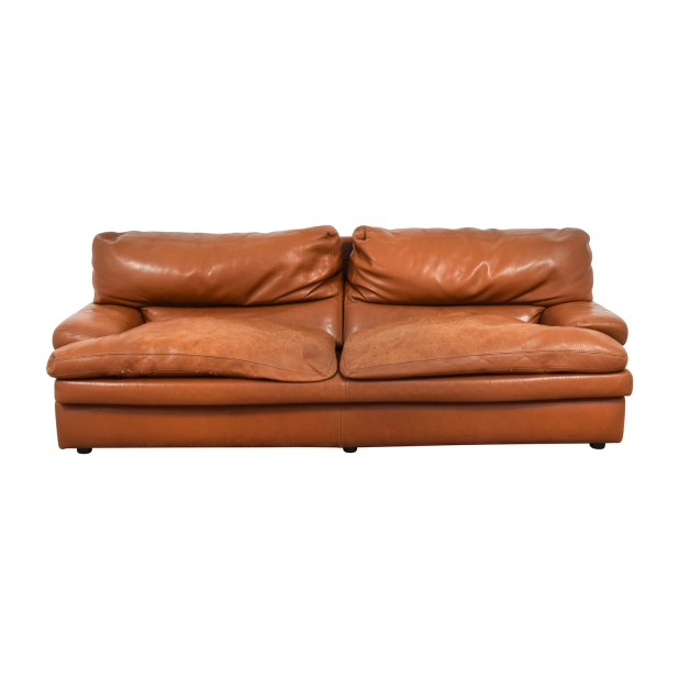 Roche bobois leather sofa - Sofas roche bobois ...