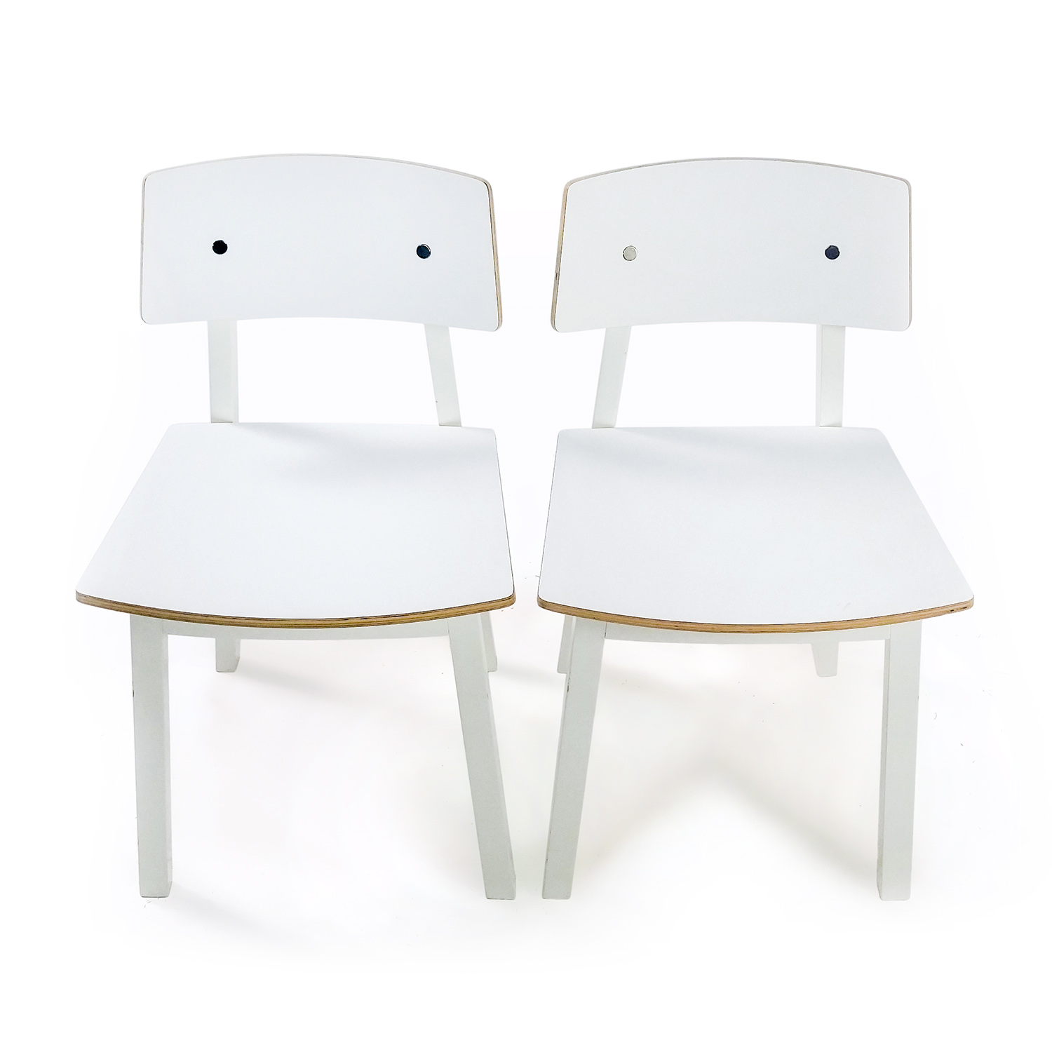 Tobias Chair Ikea 51 Off Ikea Ikea Tobias Ghost Chair Chairs