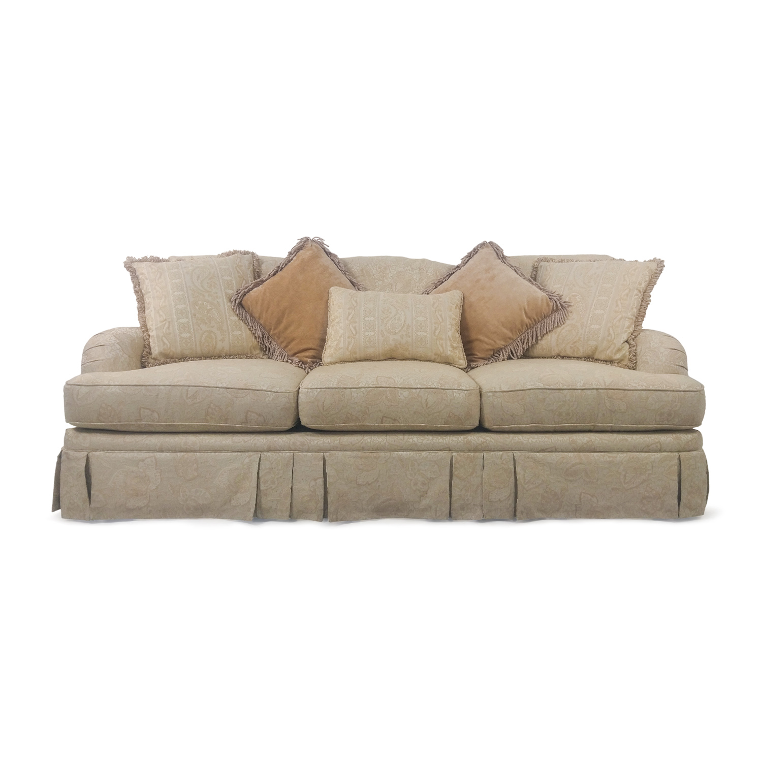 younger sofa james family room fabric alexander leather grampian furnishers hudson 4 seater
