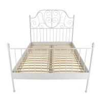 Ikea Leirvik Bed Frame - Frame Design & Reviews