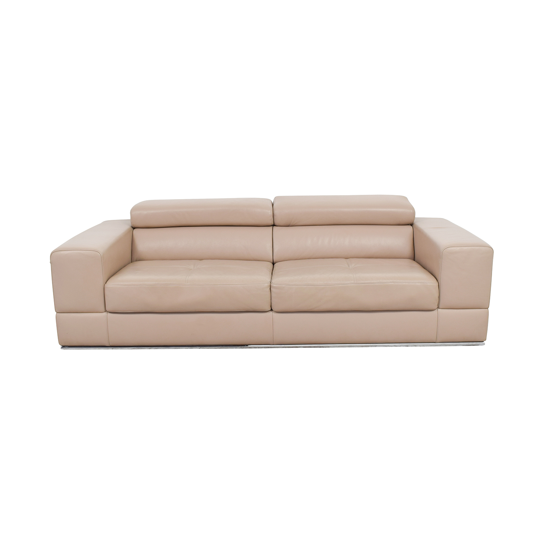 beige colour sofa set living room ideas grey leather modern thesofa