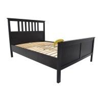 Erfreut Ikea Queen Bed Frame Galerie - Bilderrahmen Ideen ...