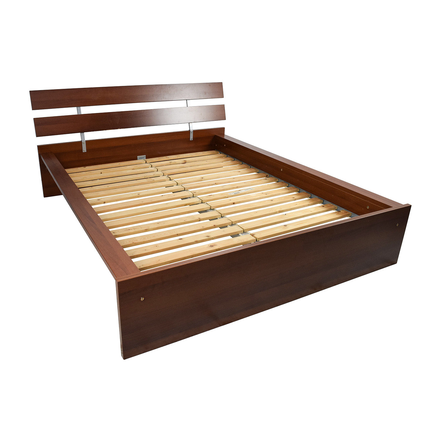 Elegant Ikea Bed Frame And Box Spring