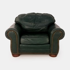 Oversized Leather Chair Lycra Covers For Hire 68 Off Blue Accent Single Seat Cushion Chairs