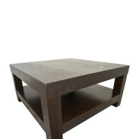 80% OFF - West Elm West Elm Coffee Table / Tables