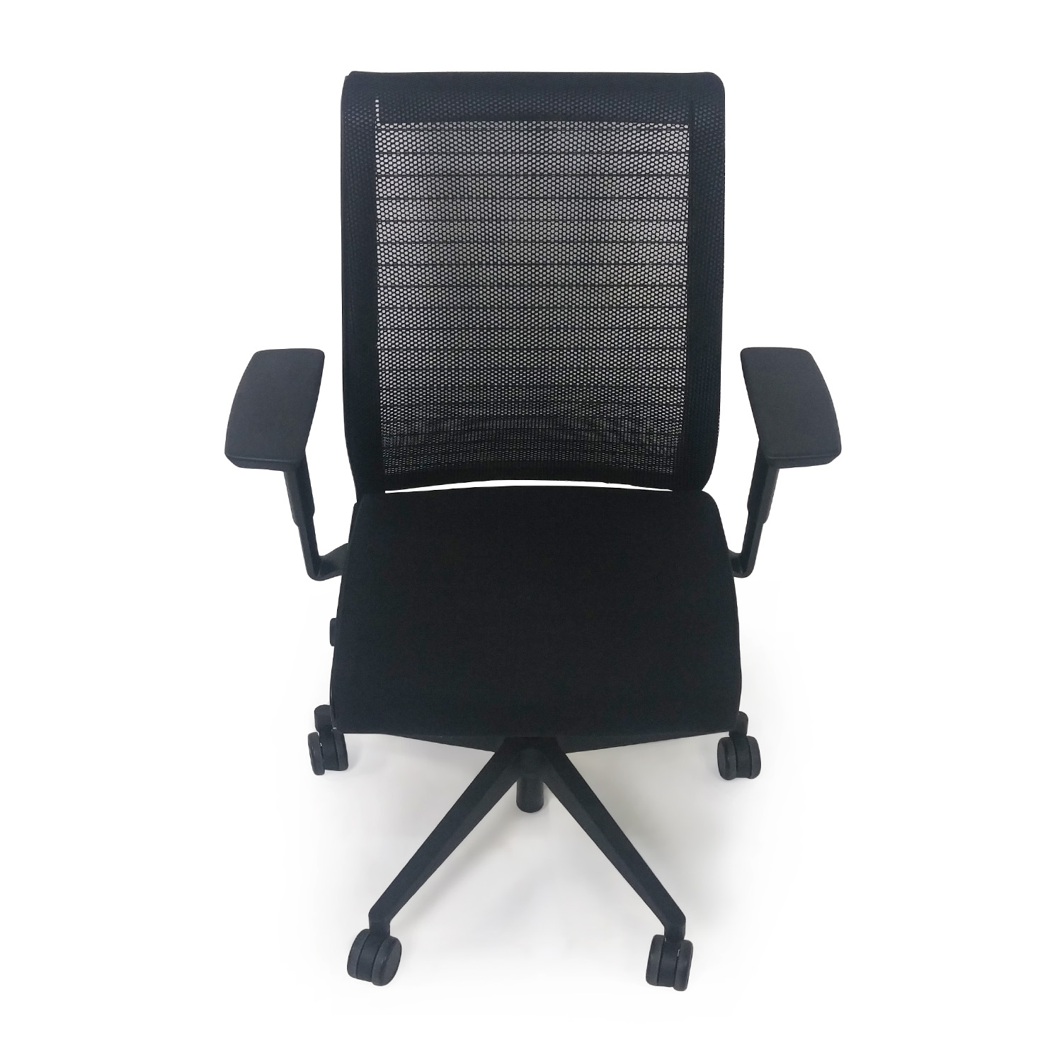 xenium swivel chair swing balcony 90 off steelcase modern chairs dimensions