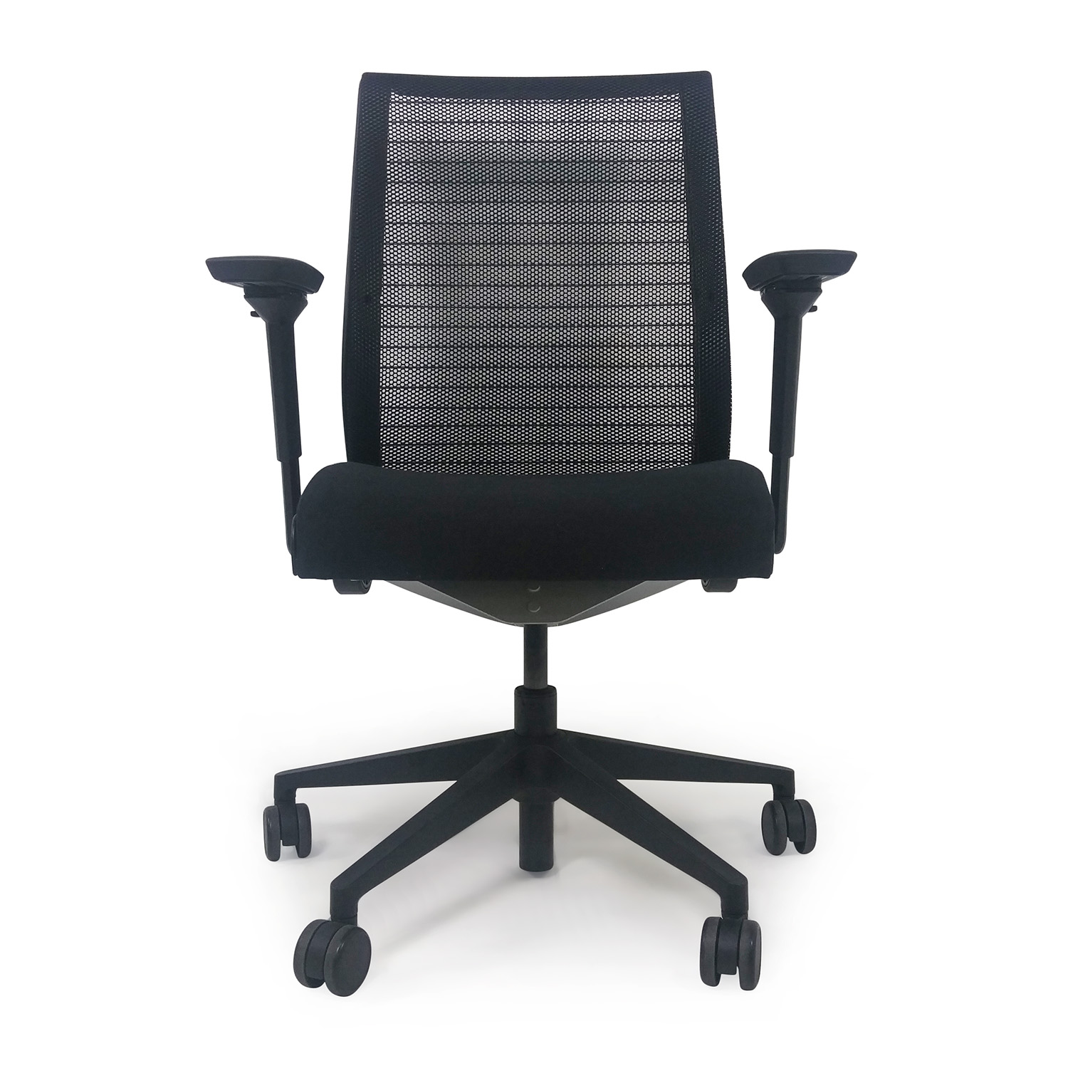 xenium swivel chair cover hire wiltshire 90 off steelcase modern chairs price