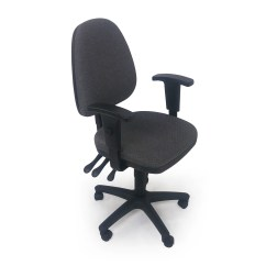 Revolving Chair Second Hand Swing Newcastle 88 Off Ergonomic Office Chairs
