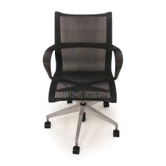 Used Computer Chairs Home Loft Concept Chair Shape Second Hand