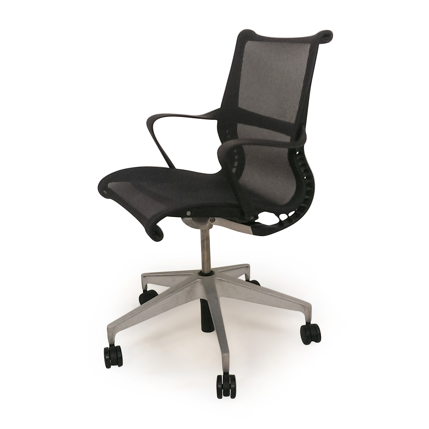 ergonomic mesh chair from emperor small space chairs 90 off computer