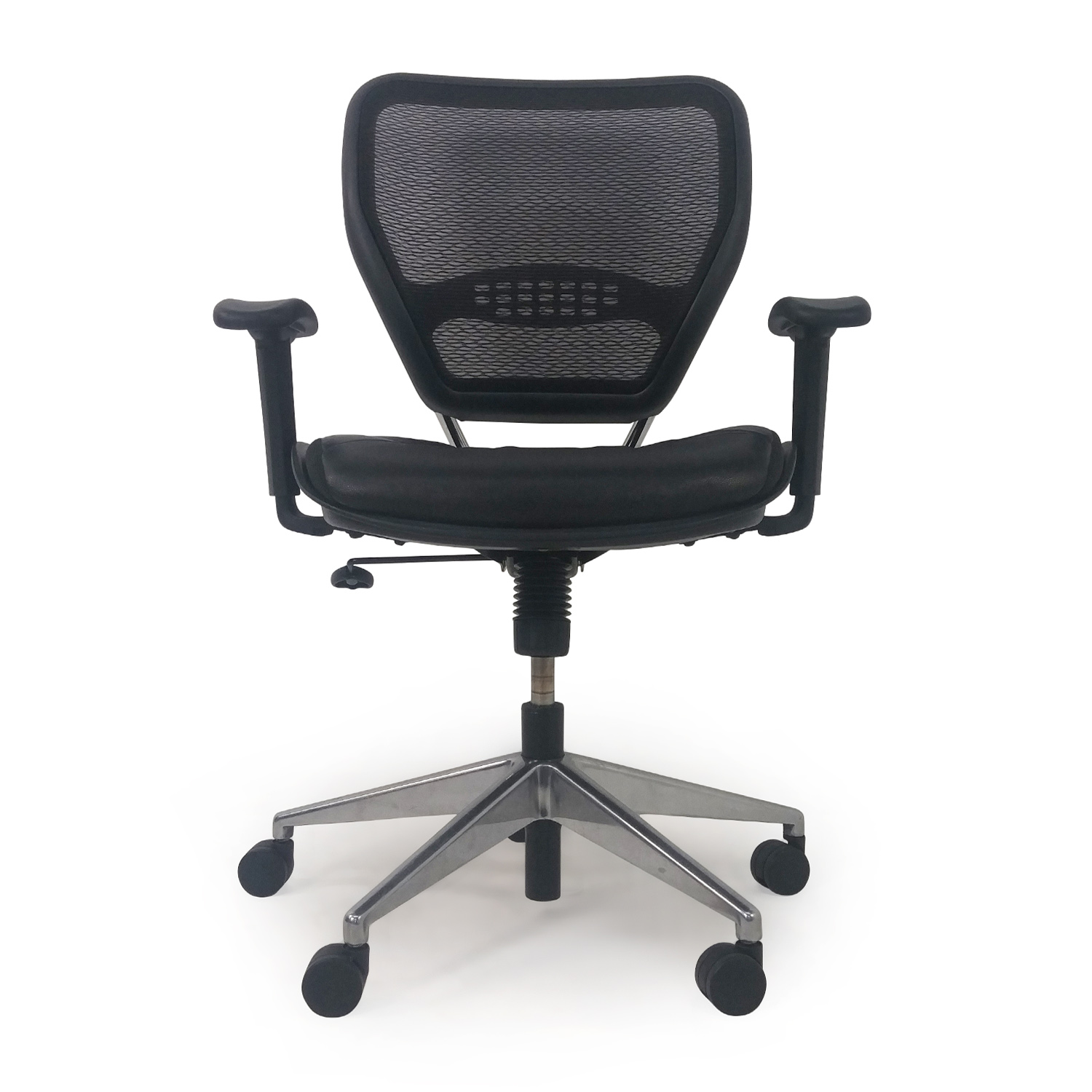 used computer chairs sears craftsman folding chair 89 off leather mesh