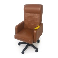 90% OFF - Leather Executive Chair / Chairs