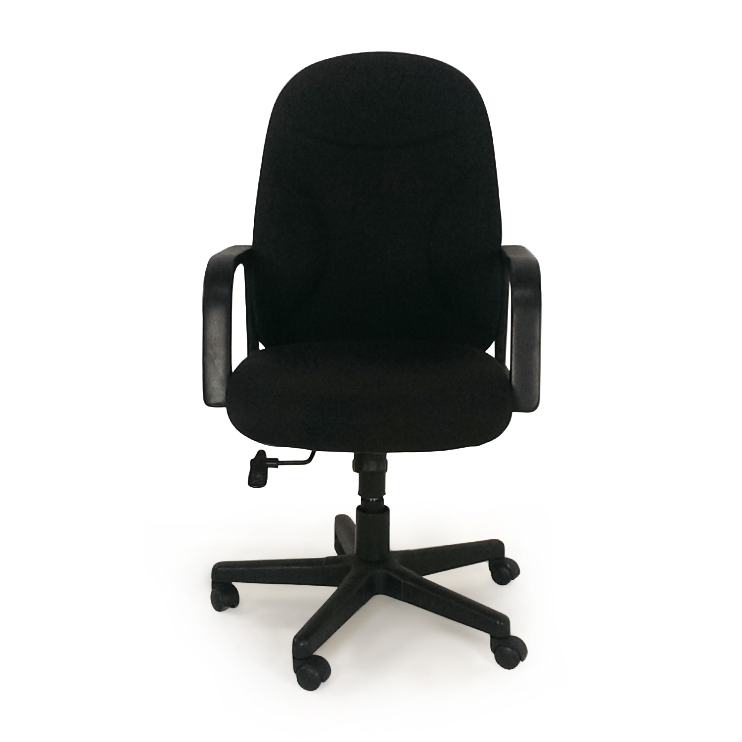 Black Office Chairs 80 Off Black Office Chair Chairs