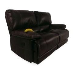 Bobs Furniture Sofa Recliner Klik Klak Reviews 50 Off Reclining Loveseat