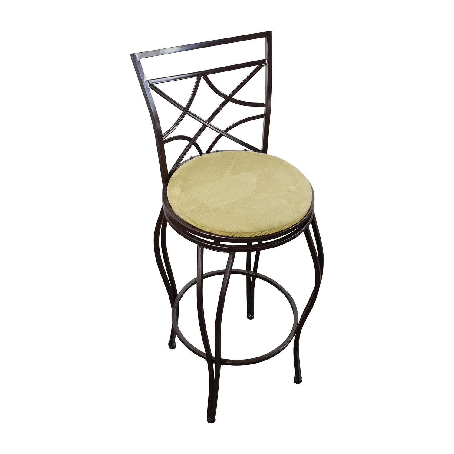 2 chair bistro set slipcover dining 89 off iron table and two chairs tables
