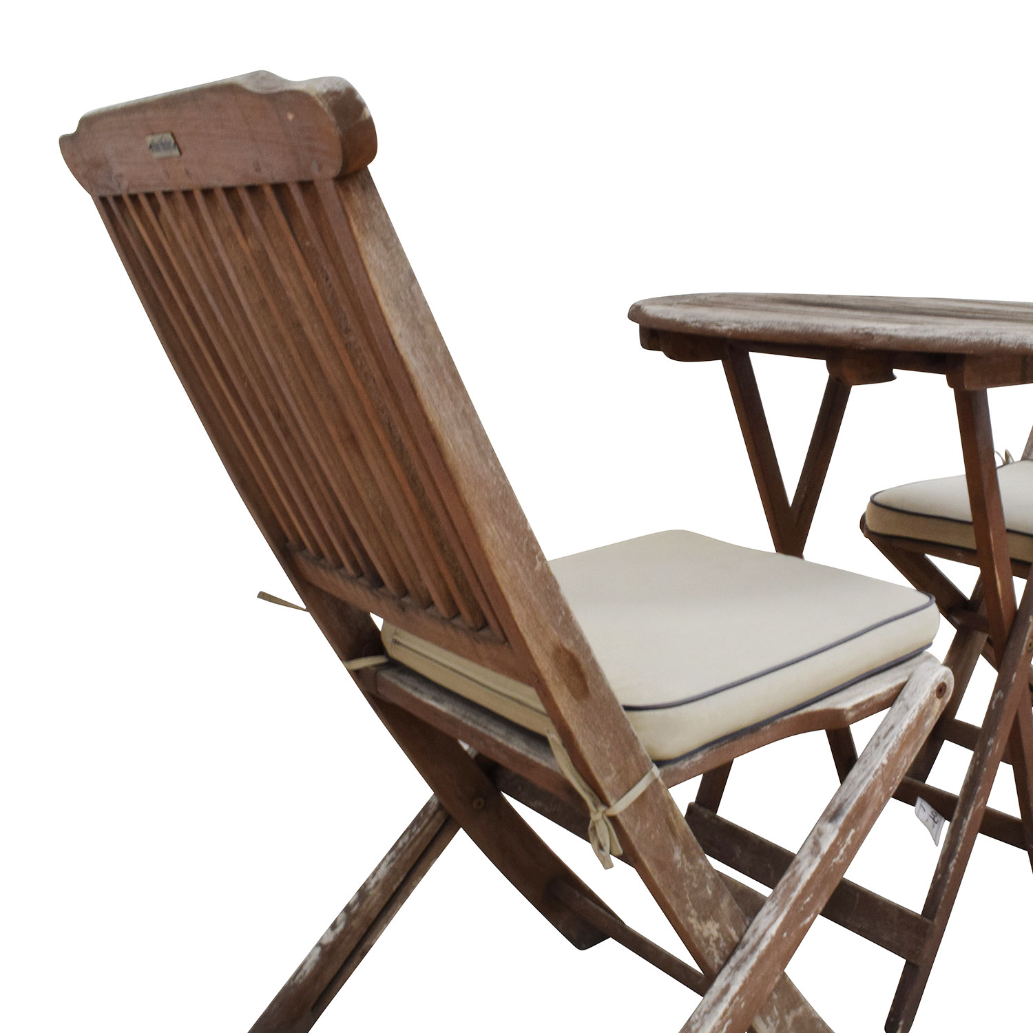 rustic outdoor chairs wingback leather chair 65 off interiors patio
