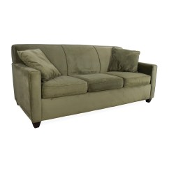 Parker Leather Sofa Reviews Fairmont Cooper Raymour Home The Honoroak